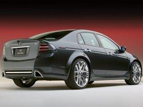 Ver foto 17 de Acura TL A-Spec Concept 2003