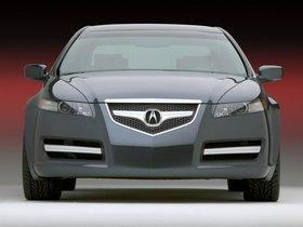 Ver foto 13 de Acura TL A-Spec Concept 2003