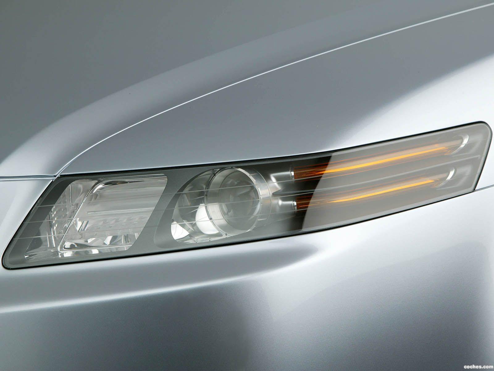 Foto 20 de Acura TL Concept 2003