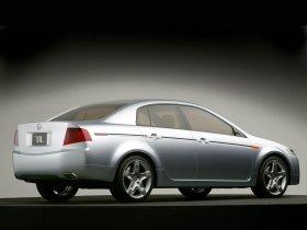 Ver foto 12 de Acura TL Concept 2003