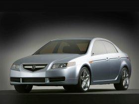 Ver foto 2 de Acura TL Concept 2003