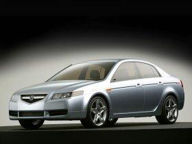 Ver foto 1 de Acura TL Concept 2003