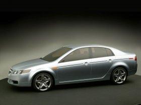 Ver foto 10 de Acura TL Concept 2003