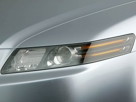 Ver foto 9 de Acura TL Concept 2003