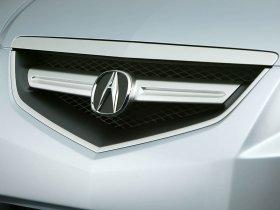 Ver foto 8 de Acura TL Concept 2003