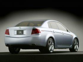 Ver foto 7 de Acura TL Concept 2003