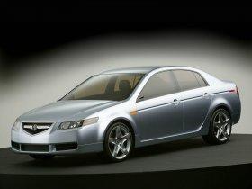 Ver foto 6 de Acura TL Concept 2003