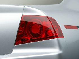 Ver foto 5 de Acura TL Concept 2003