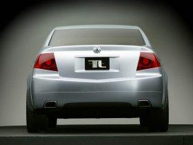 Ver foto 4 de Acura TL Concept 2003