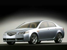 Ver foto 13 de Acura TL Concept 2003