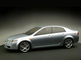 Ver foto 22 de Acura TL Concept 2003
