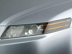 Ver foto 21 de Acura TL Concept 2003