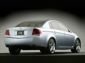 Ver foto 19 de Acura TL Concept 2003