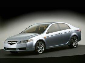 Ver foto 18 de Acura TL Concept 2003