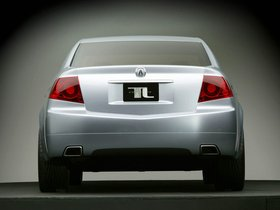 Ver foto 16 de Acura TL Concept 2003