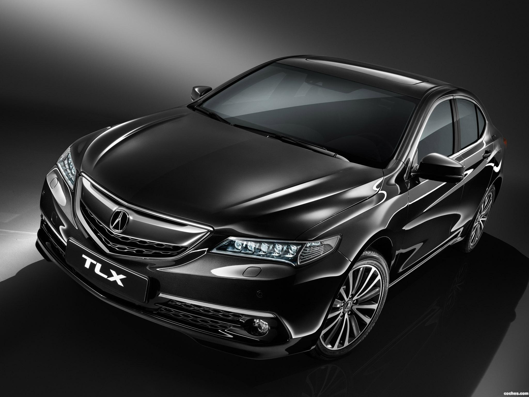 Foto 0 de Acura TLX 2014