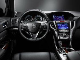 Ver foto 6 de Acura TLX 2014