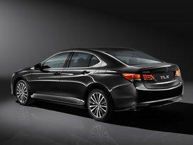 Ver foto 5 de Acura TLX 2014