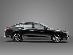Ver foto 4 de Acura TLX 2014