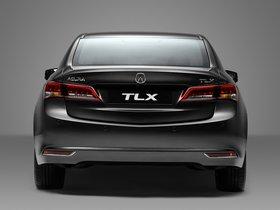 Ver foto 2 de Acura TLX 2014