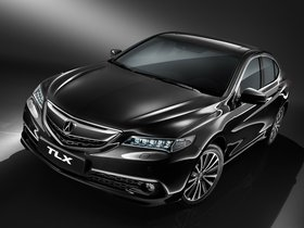 Ver foto 1 de Acura TLX 2014