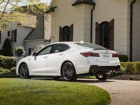 Ver foto 4 de Acura TLX A-Spec 2017