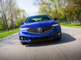 Ver foto 1 de Acura TLX A-Spec 2017
