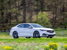 Ver foto 15 de Acura TLX A-Spec 2017