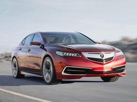 Ver foto 2 de Acura TLX Concept 2014