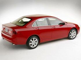 Ver foto 41 de Acura TSX 2005