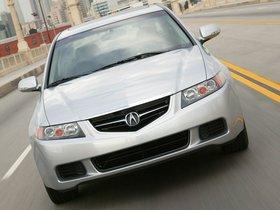 Ver foto 38 de Acura TSX 2005