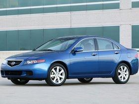 Ver foto 53 de Acura TSX 2005