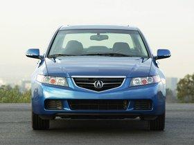 Ver foto 34 de Acura TSX 2005