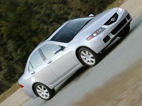 Ver foto 29 de Acura TSX 2005