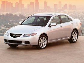 Ver foto 28 de Acura TSX 2005