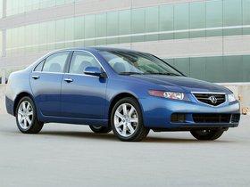 Ver foto 51 de Acura TSX 2005