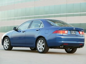 Ver foto 50 de Acura TSX 2005