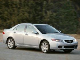 Ver foto 49 de Acura TSX 2005