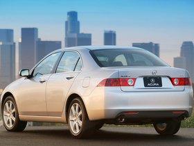 Ver foto 47 de Acura TSX 2005