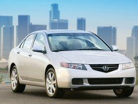 Ver foto 46 de Acura TSX 2005