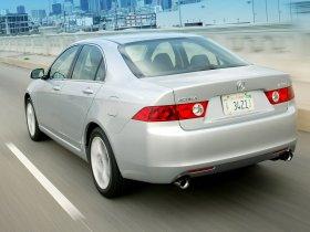Ver foto 18 de Acura TSX 2005