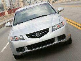Ver foto 11 de Acura TSX 2005