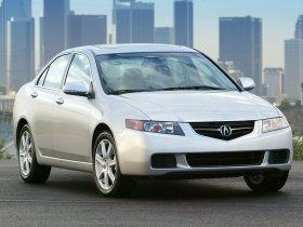 Ver foto 10 de Acura TSX 2005