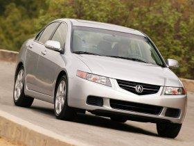 Ver foto 3 de Acura TSX 2005