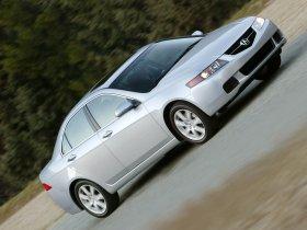 Ver foto 2 de Acura TSX 2005