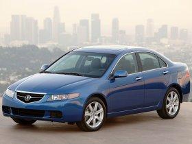Ver foto 27 de Acura TSX 2005