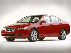 Ver foto 17 de Acura TSX 2005