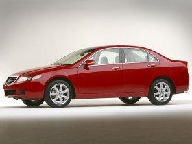 Ver foto 16 de Acura TSX 2005