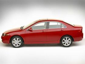 Ver foto 15 de Acura TSX 2005