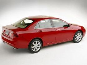 Ver foto 14 de Acura TSX 2005